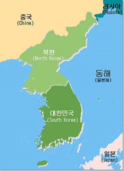 Facts about the korean peninsula geography korean peninsula gumiabroncs Gallery